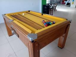 Moura Bilhares vendas Aluguéis e Acessórios de jogos recreativos
