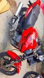 Título do anúncio: Moto Twister