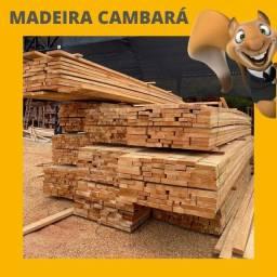Cambará 8 x 30 | Madeira