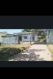 Casa Pantanal entre renascer titulada 15x30