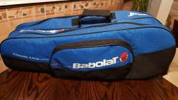 Título do anúncio: Raqueteira dupla Babolat, sem alça de ombro