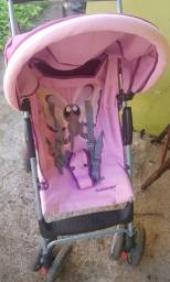 Carrinho de bebê Galzenaro 70,00