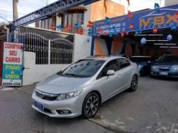 Honda Civic Exr 2.0 *Teto Solar*