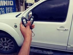 Chave de presença Nissan frontier sentra etc fazemos consertos em geral