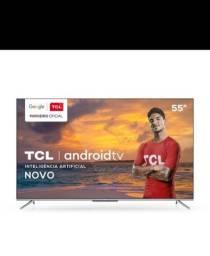 Smart TV Led 55? Tcl COM DEFEITO