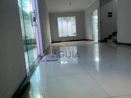 Casa à venda com 4 dormitórios em Santa mônica, Belo horizonte cod:5774