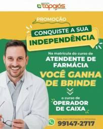 Título do anúncio: Promoção de independência