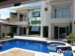 CA00034 Casa Duplex  de  4 quartos sendo 3 suítes Área de Lazer Completa na Praia do Morro