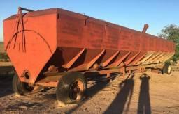 Graneleiro Masal 30 toneladas