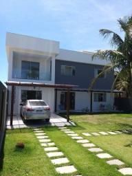 Linda casa de praia com quintal maravilhoso e aconchegante!!