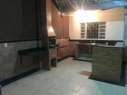 Título do anúncio: Casa à venda, 220 m² por R$ 350.000,00 - Residencial Felicidade - Goiânia/GO