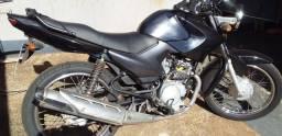 Yamaha Factor 125 K