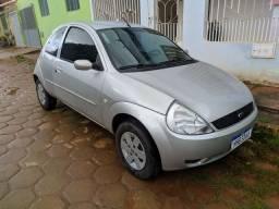 Ford ka completo 2007