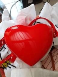 Bolsa melissa Love bag