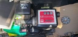 Título do anúncio: Kit De Abastecimento Para Gasolina E Diesel, 230V, Com Medidor<br><br>