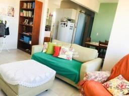 Apartamento com 2 dormitórios à venda, 74 m² por R$ 290.000,00 - Dionisio Torres - Fortale