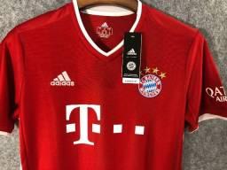 Camisetas de Times de Futebol em Atacado com excelentes preços para Revenda