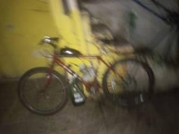 Fala com o titulo da bicicleta