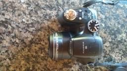 Vendo máquina fotográfica