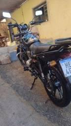 Moto titan 150 ks 2007