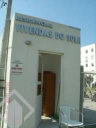Apartamento à venda com 2 dormitórios em Restinga, Porto alegre cod:133865
