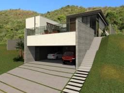 Título do anúncio: Casa de condomínio à venda com 4 dormitórios em Quintas do sol, Nova lima cod:701185