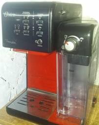 Título do anúncio: Vendo Cafeteira Expresso Prima Latte II, Vermelho, 110v, Oster
