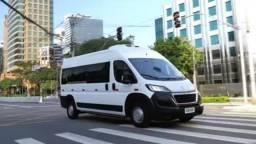 Peugeot boxer minibus 2.0 turbo-diesel 0km