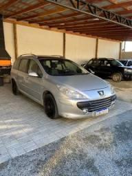 Peugeot 307 SW Feline 2.0 16v Aut  - Repasse -
