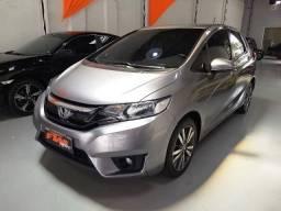 Honda Fit Exl Cvt 2015