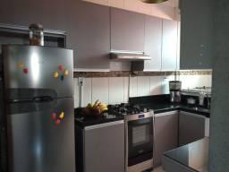 Apartamento à venda com 3 dormitórios em Primavera, Congonhas cod:13250