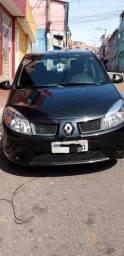 Título do anúncio: Renault Sandero Expression1.0 2010