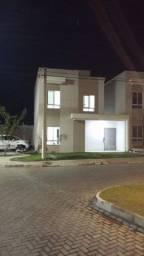 Casa Duplex 3/4 de Alto Padrão na Fraga Maia - Diamond Residence