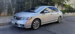 Honda Civic New  LXL 1.8 16V i-VTEC (Flex)