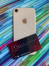 Título do anúncio: Celular Iphone 8 64gb Vitrine Impecavel com garantia Pronta entrega