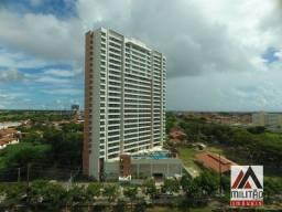 Apartamento com 3 dormitórios à venda, 117,19 m² - São Gerardo - Terraços do Bosque
