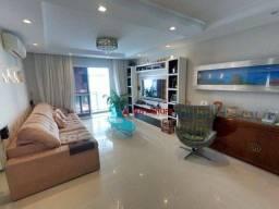 Cobertura com 3 dormitórios à venda, 160 m² por R$ 1.300.000,00 - Freguesia (Jacarepaguá)
