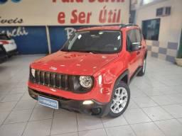 RENEGADE 2018/2019 1.8 16V FLEX SPORT 4P AUTOMÁTICO