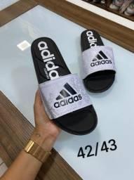 Sandalia Slide Confort
