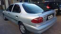 Ford Mondeo GLX 2.0 16V 1995/1995