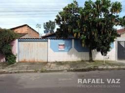 Título do anúncio: Casa com 3 quartos - Bairro Carolina Parque em Goiânia