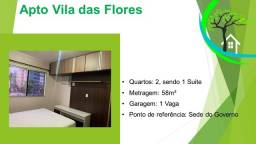 Título do anúncio: Apto Vila das Flores