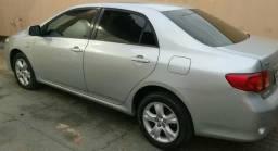 Toyota Corola XLI 1.6 Aut - 2009