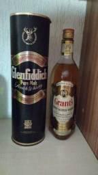 Whisky raros