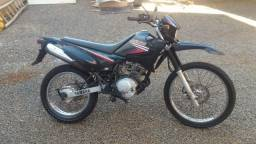 Yamaha Xtz 125 k 2007 - 2007