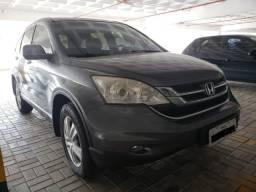 Honda CR-V EXL 4WD Top de linha - 2010