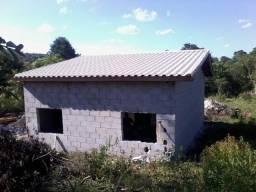Construçao casa da fundaçao ao acabamento