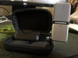 Samson GoMic - microfone condensador