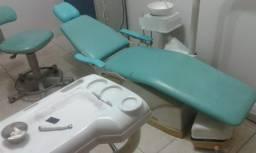Odontologia - consultório