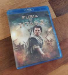 Blu-ray Fúria de Titãns 2